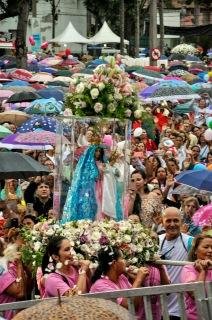 Ana Laura Silveira / 11ª Procissão Fotográfica – Faesa