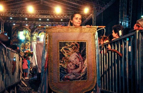 Taynara Nascimento / 11ª Procissão Fotográfica – Faesa