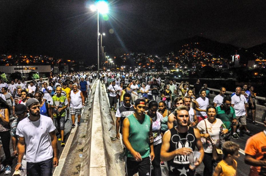 Adenil da Silva / 11 Procissão Fotográfica – Faesa