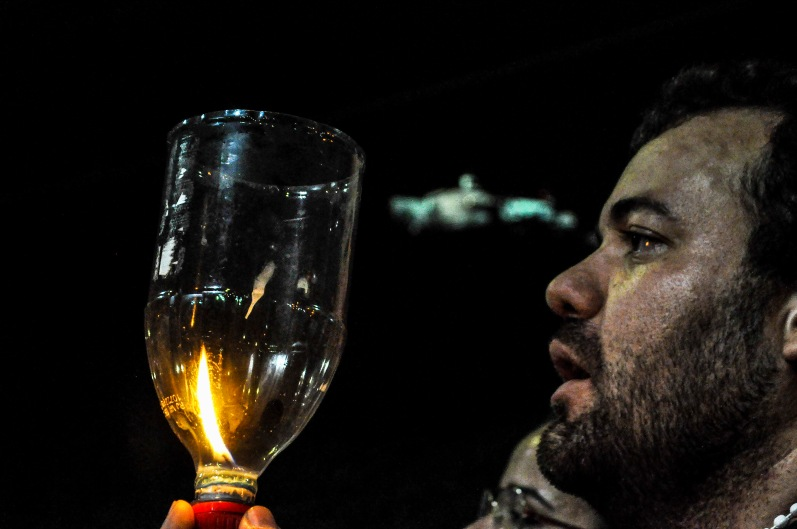 Guilherme Vasconcelos / 11 Procissão Fotográfica – Faesa