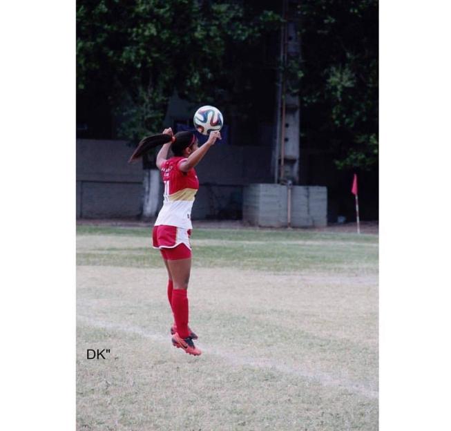 Futebol Femino