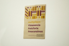 """Equipe Faesa Digital e NCD na atividade """"Remonta"""" / Foto: Aline dos Passos"""