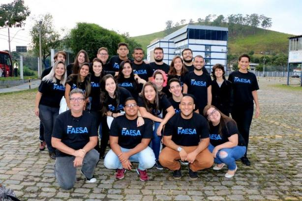 Faesa no Intercom