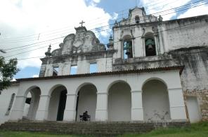 foto externa do Convento São Francisco