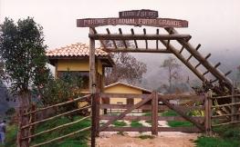 Parque Estadual Forno Grande