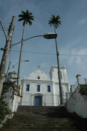 Saida Fotográfica pelo Centro de Vitória (ES) - Brasil - 2011