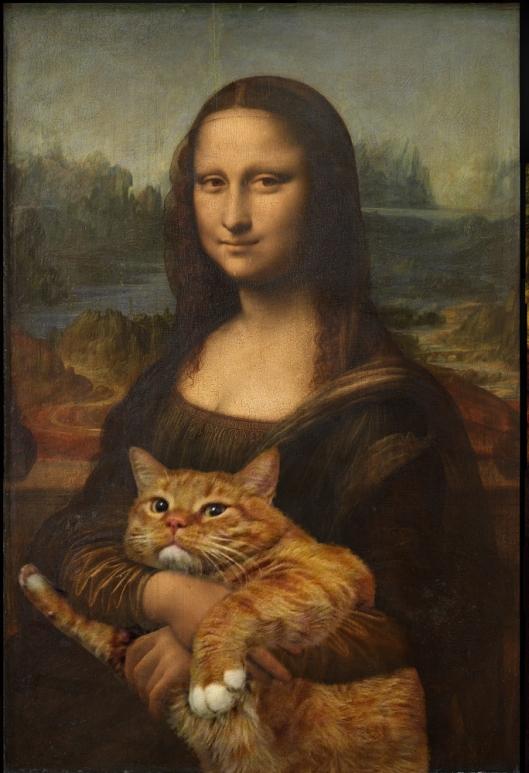 Leonardo_Mona_Lisa_cat_sm