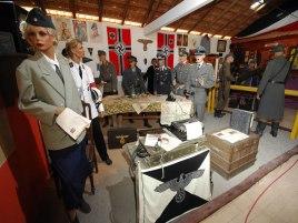 Museu das Grandes Guerras Afono claudio