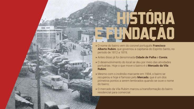 Histórico do bairro