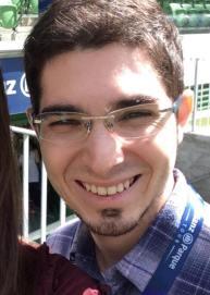 Danilo Ribeiro Meirelles