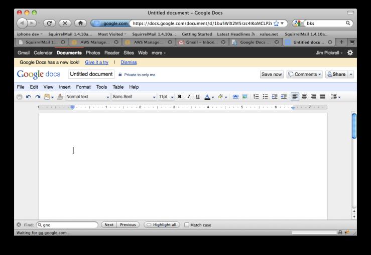 google-docs-new-document