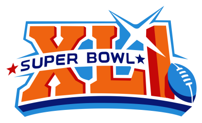 Logo Super Bowl