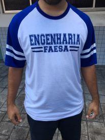 Camisa do curso de Engenharia .
