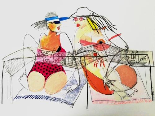 Empório-das-Artes_Desenho-Ronaldo-Barbosa-Mulheres-doação