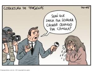 telejornais infingem direitos humanos