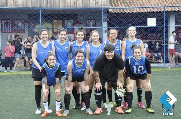 Time Supimpas FC/Foto: Sabrina Cristini