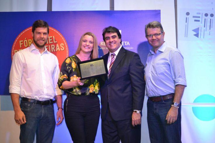 Premio IEL FAESA