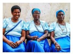 Banda de Congo - São Benedito - João Neiva / Foto: Daniel Massaroni