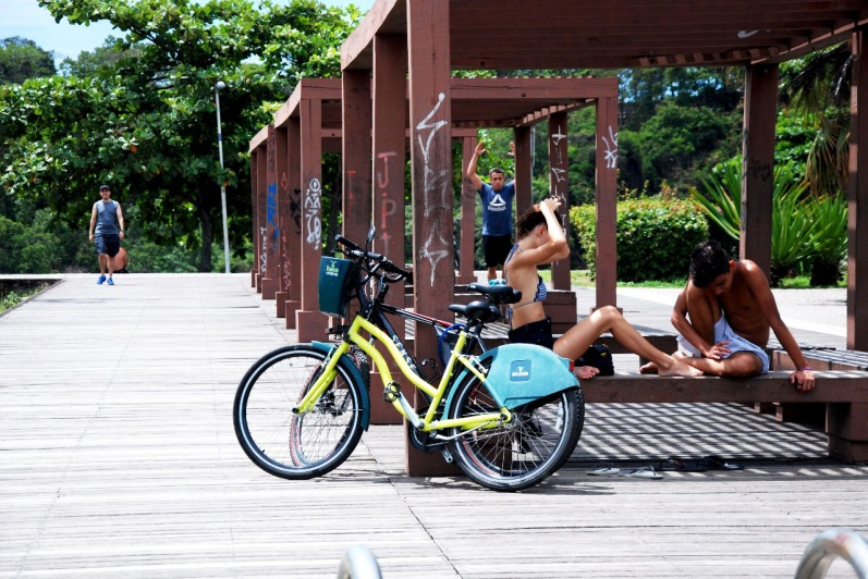 Camburi, ES. Fonte: Ingrid Nerys