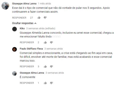 comentarios coca cola