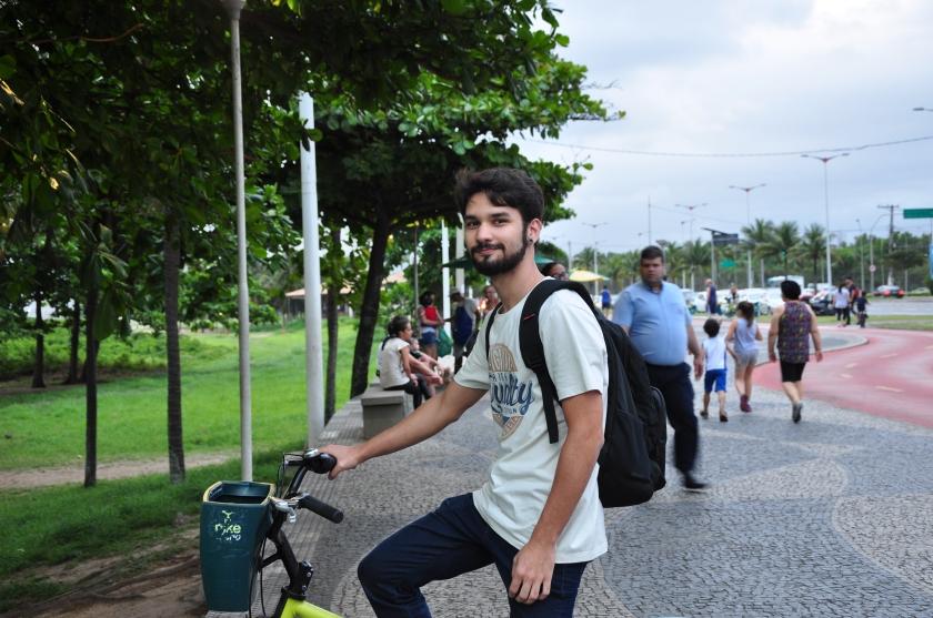 Matheus Pinheiro Bonela