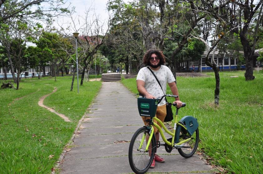 Estevão de Paula Lopes