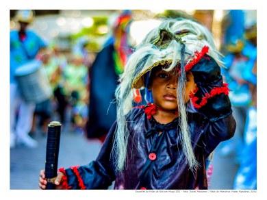Encontro de Folias de Reis - Muqui / Foto: Daniel Massaroni