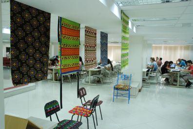 Exposição: Plástica e Consciência Negra / Foto: Vinicius Campana