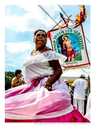 Festa Cabloco Bernardo - Foto Michelle Alves