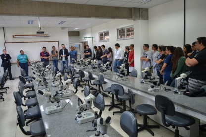 Laboratório de Psicologia Experimental
