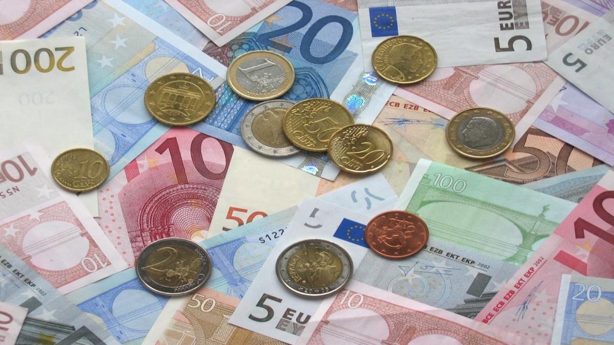Numismático - dinheiro