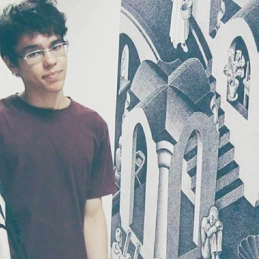 Matheus Nunes de Oliveira