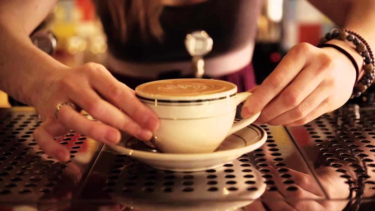 apaixonados por café
