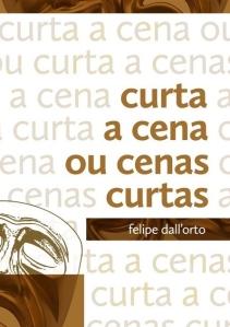 imagem ilustrando a capa do livro do professor Felipe Dall'orto