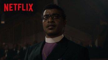 A caminho da fé netflix