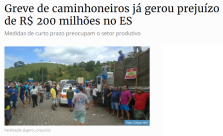 Fonte: Gazeta Online