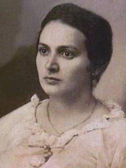 Alzira Soriano de Souza, primeira mulher eleita no Brasil