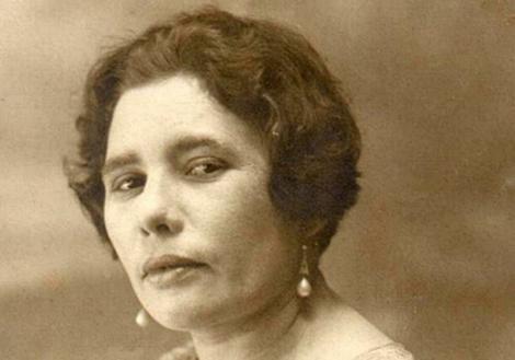 Celina Guimarães Viana, primeira mulher que conseguiu o direito de voto
