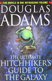 Ultimate-Hitchhiker-Guide-Galaxy-Douglas-Adams