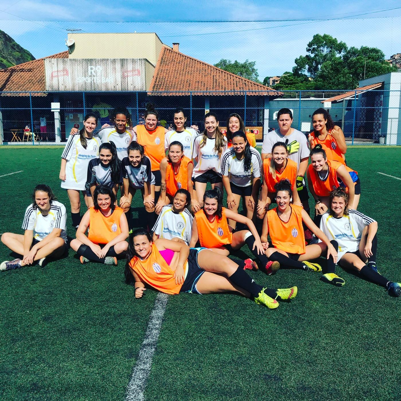 Torneio de Futebol Society Faesa 2018