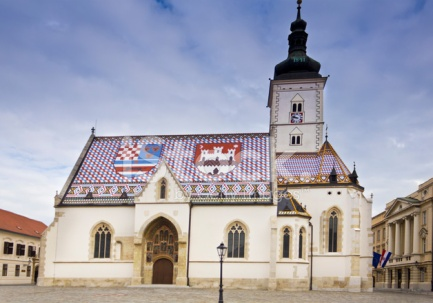 43126108-st-mark-s-church-zagreb-croatia