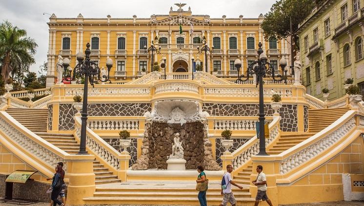 Palácio de Anchieta