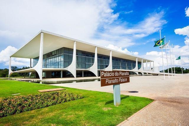 Pálacio do Planalto
