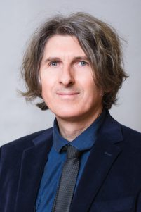 Zoltan Nadasdy