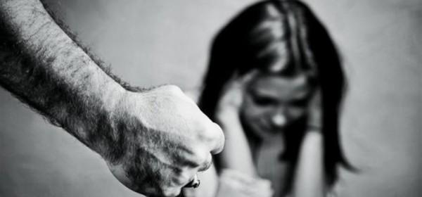 Violência contra a criança.