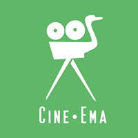 Logo do festival Cine.Ema