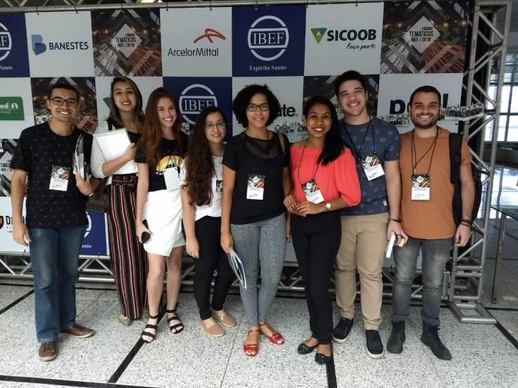 IBEF alunos FAESA 2018