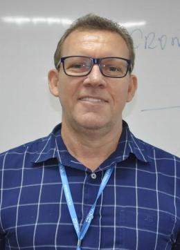 Aloisio Fritzen - Faesa - Jornalismo Especializado