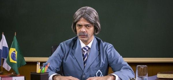 Professor Raimundo