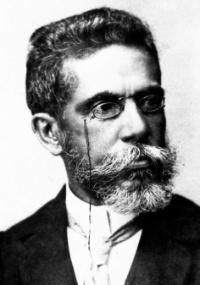 Escritor Machado de Assis / Fonte: Google